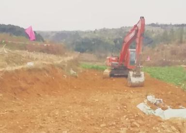 赫章县朱市水库