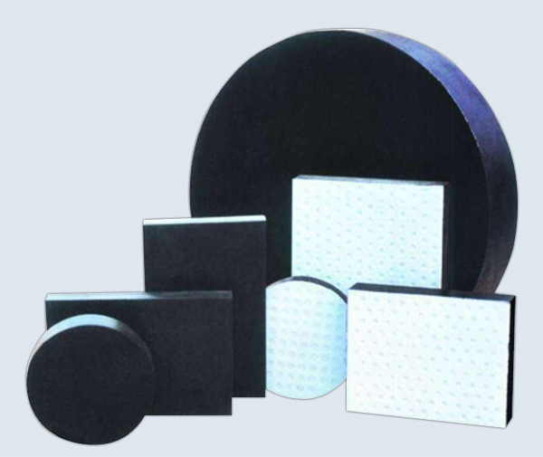 橡胶支座生产各种规格型号
